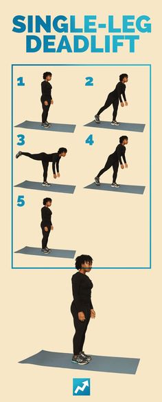 The Only 12 Excercises You Need to Know to Get in Shape - Tackk