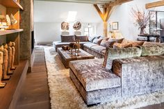 'T Gooi Karin Clement - Creative Minds International Modern Design, Couch, Living Room, Interior, Inspiration, Decorating, Furniture, Sweet, Home Decor