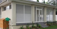 LouvreSpan :: Shutters Product Gallery