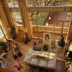 Palais du Prince in Monaco -
