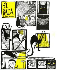 Ramon Illustrations