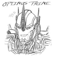 optimus prime coloring pages Yahoo Image Search Results