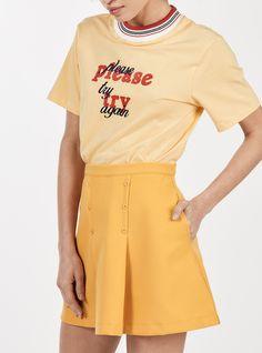 Temp Skirt