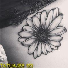 Tatuaje margarita