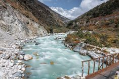 Final segment about me trekking form Lobuche to EBC and back down to Lukla on my recent EBC trek in the Himalayas, Nepal. Nepal Trekking, Finals, Landscapes, Camping, River, Outdoor, Paisajes, Campsite, Outdoors
