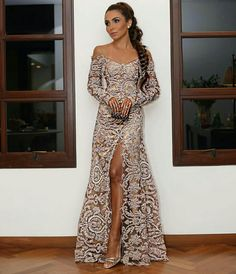 Shop sexy club dresses, jeans, shoes, bodysuits, skirts and more. Elegant Dresses, Pretty Dresses, Beautiful Dresses, Ball Gowns Evening, Evening Dresses, Couture Dresses, Fashion Dresses, Lace Dress, Dress Up