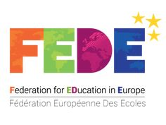 Federation for EDucation in Europe – Federation for EDucation in Europe Europe, Chart