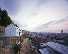 1 of 19 images for House in Rokko by Tato Architects