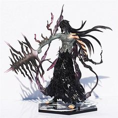 Action Anime Figure Bleach Kurosaki Ichigo Collectible toy Figure With Box *** You can get more details by clicking on the image.