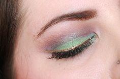 muse-des-jardins-maquillage-vert et or