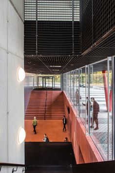 Museumplein Limburg | shift architecture urbanism | Archinect