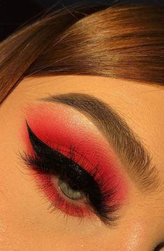 34 Glamour Eyeshadow Ideas and Images! Eyeshadow Basics Everyone Should Know! Part 12; eyeshadow looks; eyeshadow tutorial; eyeshadow looks step by step