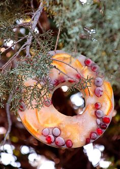 35 crafty outdoor holiday decorating ideas