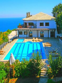 AGLAIDA Hotel & Apartments, Tsagarada, Pelion, Greece - Member of Top Peak Hotels! Are you looking for adventure and relaxation? http://top-peakhotels.com/aglaida-apartments-tsagarada-pelion-greece/