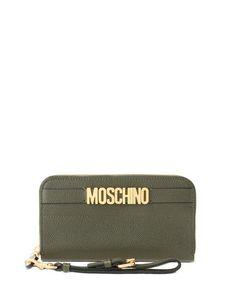 MOSCHINO Wallet. #moschino #wallet