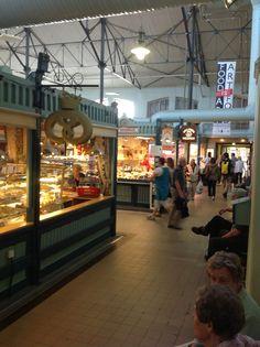 Tampere Market Hall