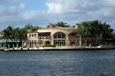 $ 100 Million Mansion in fort lauderdale | Fort Lauderdale: Seven Isles Mansion | Flickr - Photo Sharing!