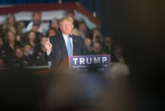 "Donald Trump thinks he can call Bill Gates to ""close up"" the internet Republican presidential candidate Donald Trump just said the US should consider ""closing up"" the internet to curb radical extremism. Trump a man that routinely claimseveryone in charge of the US is stupidbelieves that as president he could just call up Bill Gates to help him shut off the internet. Trump floated the idea at a campaign rally at USS Yorktown in South Carolina tonight as a way to stop ISIS ""jihadists"" from…"