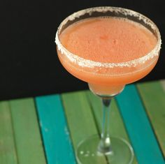Watermelon-Infused Tequila + Watermelon Margaritas Fun Cocktails, Party Drinks, Summer Drinks, Watermelon Tequila, Perfect Margarita, Best Cocktail Recipes, Margarita Recipes, Alcohol Recipes, Fruit Smoothies