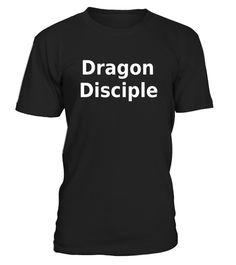 T shirt  Dragon Disciple T-Shirt. RPG LARP Halloween Role Playing  fashion trend 2018 #tshirt, #tshirtfashion, #fashion