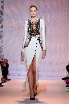 Excelentes alternativas de vestidos de ceremonias | Vestidos de alta costura