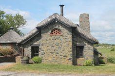 A trip to Swiss Village Farm - the most idyllic spot in all of Rhode Island!