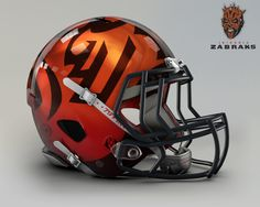 Iridonia Zabraks | This NFL And Star Wars Helmet Mash-Up Is The Best Thing You Will See Today