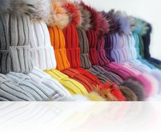 Catya made in Italy - winter 2015 - www. Italy Winter, Baby Hats, Merino Wool Blanket, Kids Fashion, Winter Hats, Throw Pillows, Style, Google, Shopping