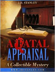 A Fatal Appraisal, Book #2 in the Collectibles Mystery series