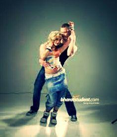 Couple up #streetdancers