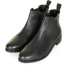 TOPSHOP MONTH Chelsea Boots