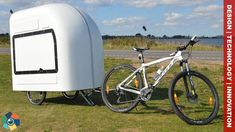 10 MINI ADVENTURE CAMPERS AND TRAILERS - YouTube