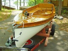 20 ft Fantail Cambrian Launch Built by SFBW in 1912 | eBay