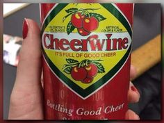 15 Things you didn't know about Cheerwine as it turns 100