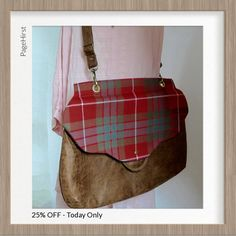 Today Only! 25% OFF this item.  Follow us on Pinterest to be the first to see our exciting Daily Deals. Today's Product: Sale - Shop now. Great summer holiday savings! 15.065.0021 handmade, oversized shoulder bag or cross body bag in vegan leather and tartan wo Buy now: https://small.bz/AAfvsw5 #etsy #etsyseller #etsyshop #etsylove #etsyfinds #etsygifts #musthave #loveit #instacool #shop #shopping #onlineshopping #instashop #instagood #instafollow #photooftheday #picoftheday #love #OTstores…