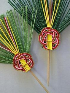 Japan Art, Japanese Style, Incense, Knots, Diy And Crafts, Craft Projects, Textiles, Patterns, Paper