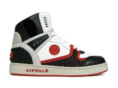 #11. Airwalk Prototype - The 50 Greatest Skate Shoes | Complex