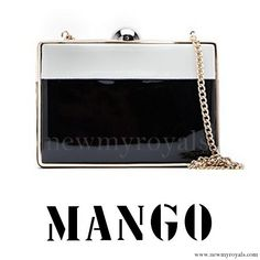MANGO Touch Clutch