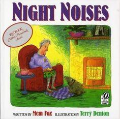 Night Noises by Mem Fox