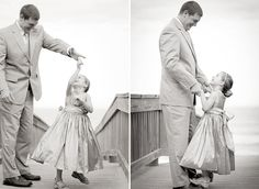 Father and Daughter Dance - I Remember this<3