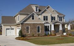 Rice Builders, Custom Home Builder in Cary, NC