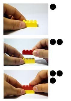 Stappenplan Lego 1