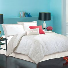 kate spade new york Marais Comforter Set - Bed Bath & Beyond