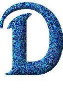 D for Diana