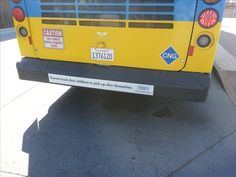 Golden Empire Transit bus in Bakersfield Bumper Stickers, Parenting Hacks, Empire, Parents, Teaching, How To Plan, Children, Fathers, Boys