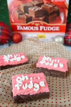 A Christmas Story Holiday Recipes and Party - A Christmas Story themed Christmas Party with fudge, cookies, cocktails and of course, Chinese food - Christmas Story Party Ideas, Christmas Story Movie, Xmas Party, Office Christmas, Christmas Vacation, Family Christmas, Christmas Holidays, Christmas Parties, Christmas 2019
