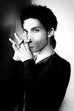 "Prince ❤ vegan. At the end of his 1999 album, ""Rave Un2 the Joy Fantastic,"" he closed the disc with a quote from Mohandas Gandhi: ""To my mind, the life of a lamb is no less precious than that of a human being."""