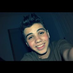 Sam Pottorff <3 love him even though he is getting married