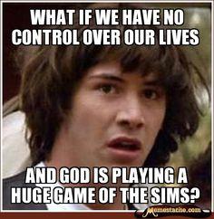Sims!!!!