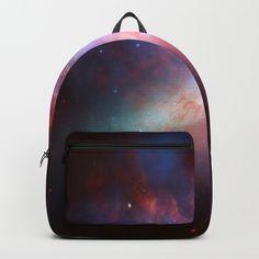 Cosmic Backpack by All Is One Cute Backpacks For School, Cute Mini Backpacks, Little Backpacks, Stylish Backpacks, Girl Backpacks, Bags For Teens, Girls Bags, Dior Purses, Purses And Handbags